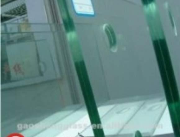 vidrio laminados de seguridad