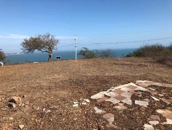 De venta terreno en Urb. Terrazas del Mar