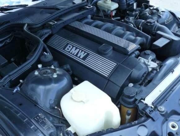 BMW Z3 98 convertible edicion especial