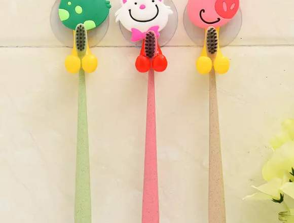 Soporte de cepillo para dientes