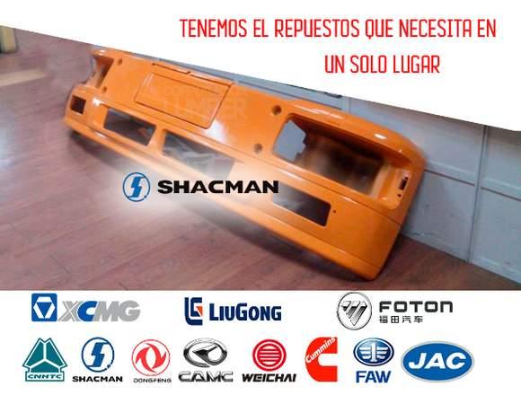 Parachoque Shacman / Repuestos para maquinaria