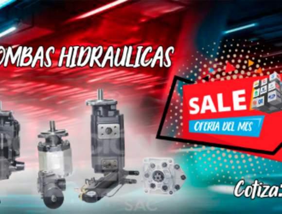 VENTA DE BOMBAS  HIDRAULICAS  PARA CAMIONES