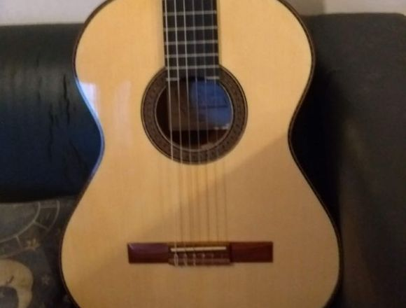 Guitarra clasica alpujarra 90