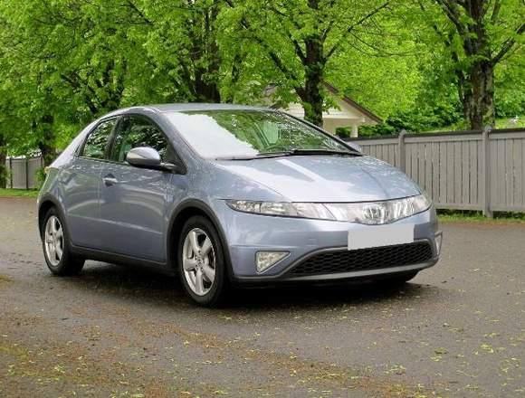 Honda Civic 1.4 Sport 2008, 159100 km