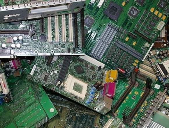 Centro de Acopio de Computo e Informática