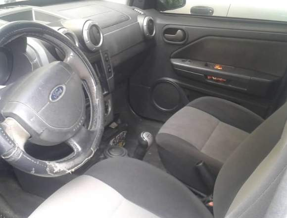 ford ecosport 4x4 2008 con detalles