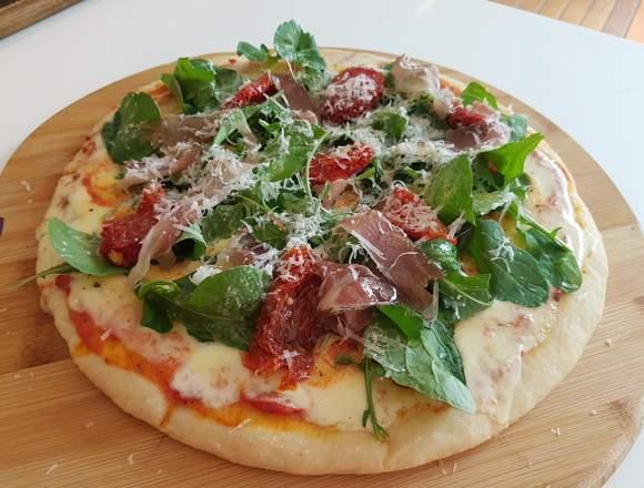 Chili Eventos catering de pizzas gourmet