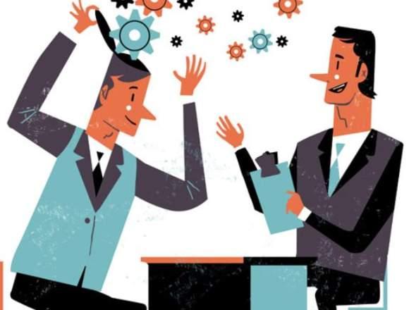 Preparación de entrevistas de trabajo, networking
