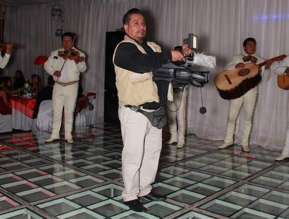 OFREZCO MIS SERVICIOS DE VIDEOGRABACION