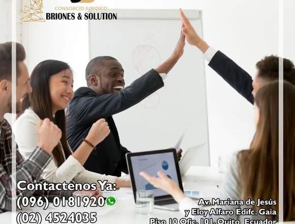 Abogado Empresarial Quito