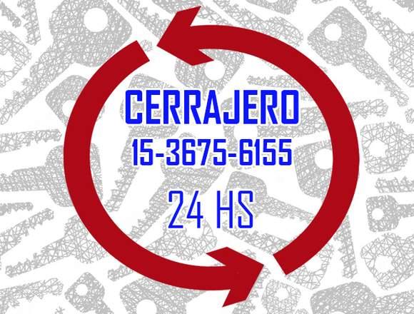 cerrajeria automotor y hogar 15-36756155