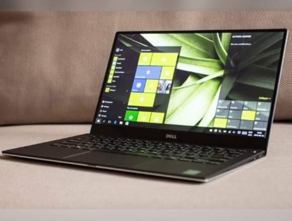 Laptop Dell XPS 13...
