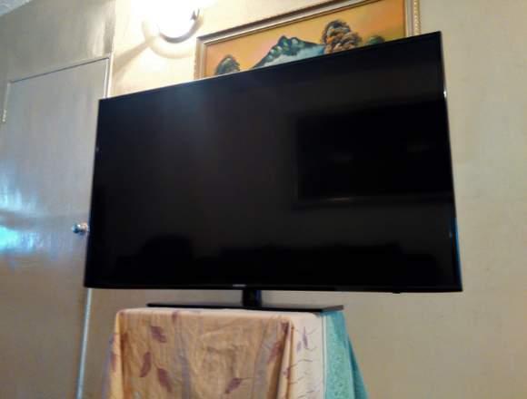 televisor Smartv Samsung 55 pulgadas Buen estado