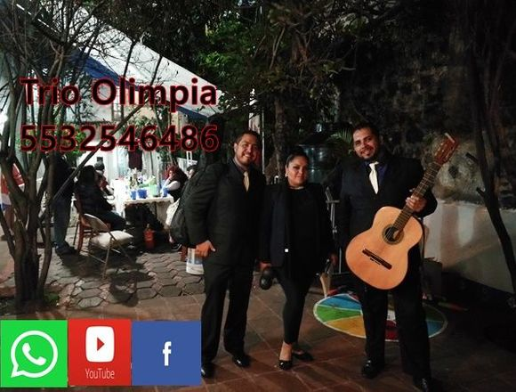 servicio de trio musical en neza estado de mexico