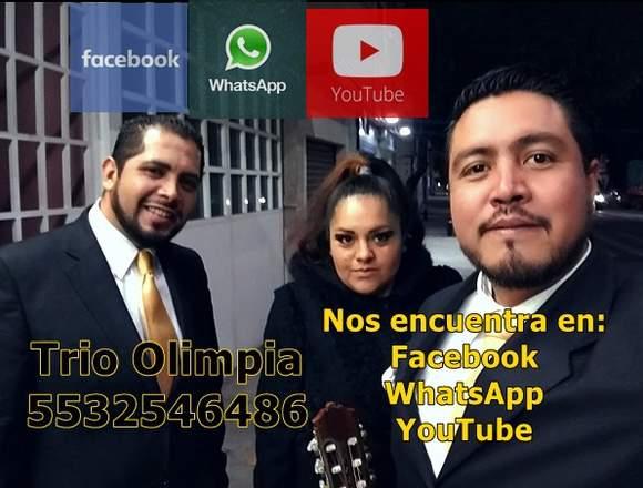 trios ecatepec serenatas y eventos