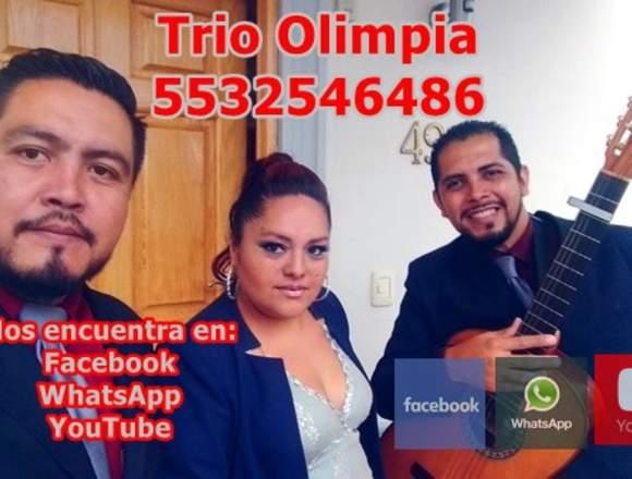 Trios para serenatas ciudad de mexico