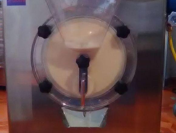 Maquina para helados (bandeja de 5 Lts)