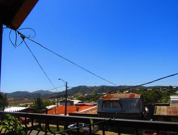 Casa Comercial Pedro de valdivia