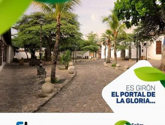 Proyecto Ciudadela Señor de los Milagros en Giron