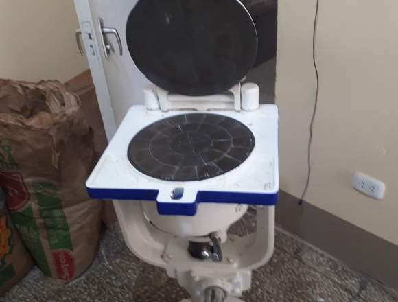 Maquinaria nueva de panaderia