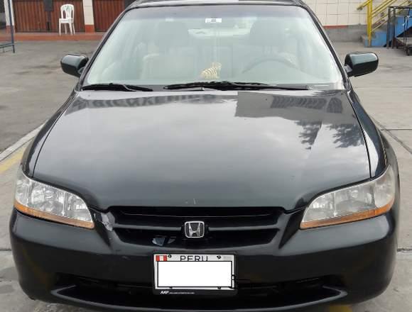 ¡SE VENDE! Honda Accord 1998