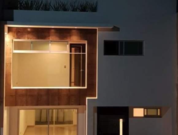 Casa en Cuautlancingo