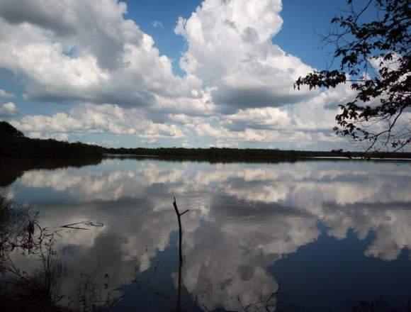 Proyecto eco turistico lagos de reyes