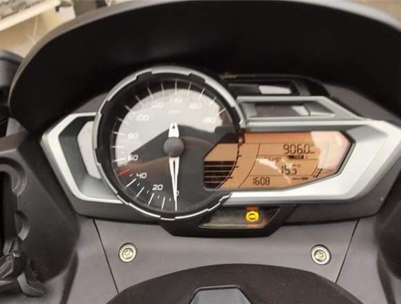 BMW C 600 Sport usado