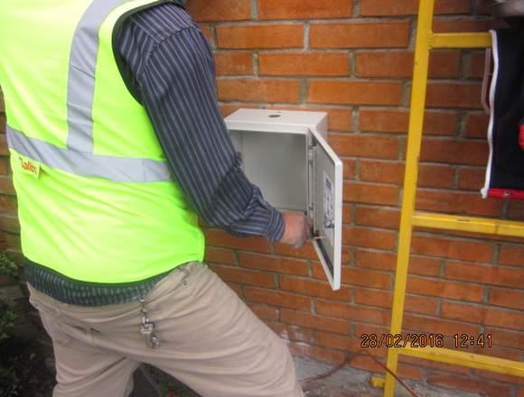 Electricistas Gersa Atendemos Urgencias