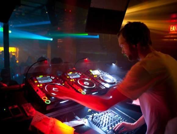 RENTA DE AUDIO Y DJ