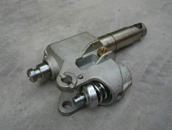 Estibadora Unidad Hidraulica Manual Nueva