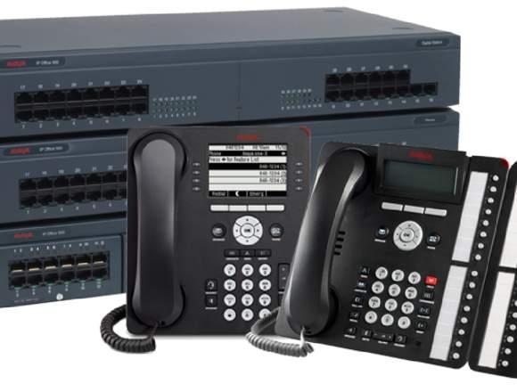 Servicio tecnico a conmutadores telefonicos.