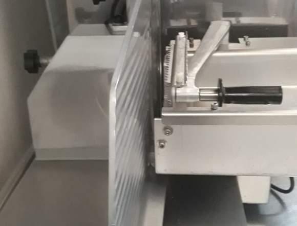 Tajadora industrial marca JAVAR
