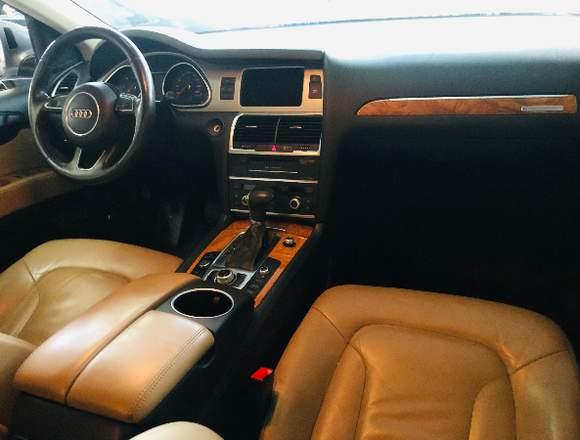 AUDI Q7 ELITE V6 TD AUT 2015