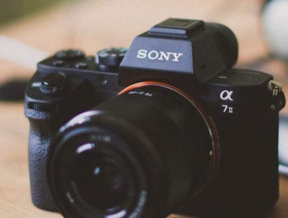 Servicios audiovisuales y fotografia