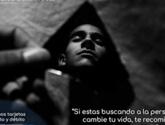 """Hipnosis Quito,""""decide el cambio"""""""