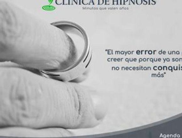 Terapia de Pareja... Hipnosis Clínica Quito