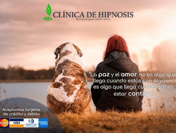 El amor... Clínica de Hipnosis Quito