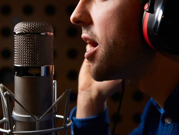 Clases de Guitarra - Canto(vocal coach)