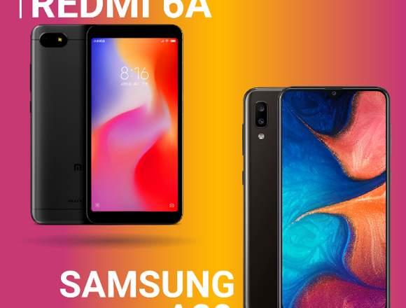 Celulares y teléfonos nuevos y liberados