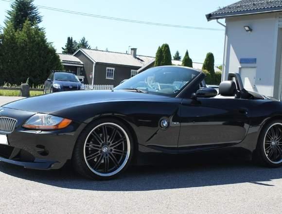 """BMW Z4 3,0 ESS steg 2/19""""/Se denne! 2003"""