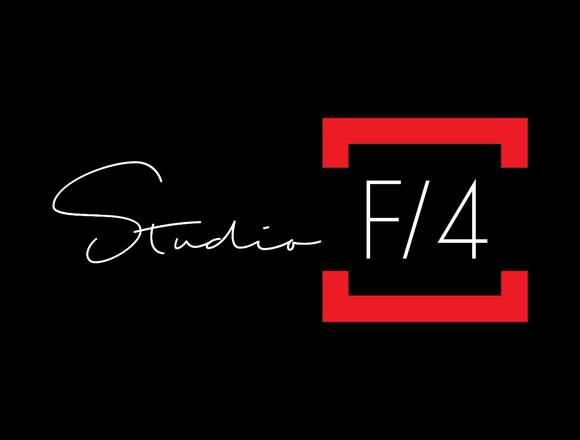 Studio F4  fotografía y video profesional