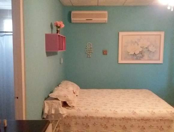 2 Habitaciones Para Alquiler En Villa Zaita Anuto Clasificados
