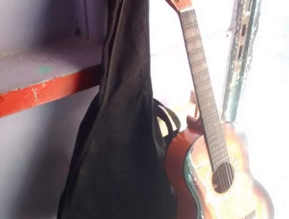 Guitarra Criolla Texas