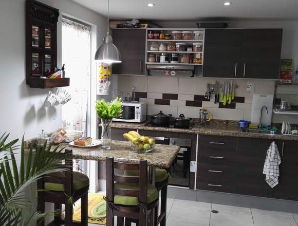 Casa en venta en Calderón Quito
