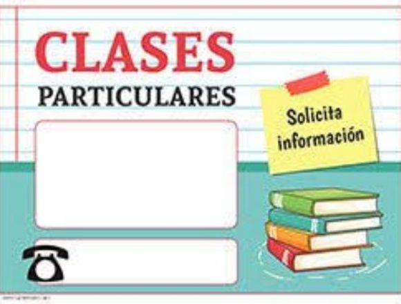 Dicto Clases particulares de Ingles