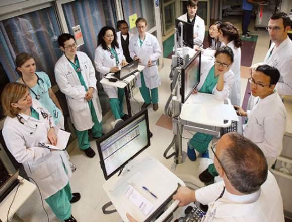 Hacemos tus presentaciones powerpoint en Salud