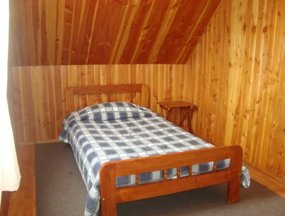 Arriendo Cabaña de verano en Villarrica