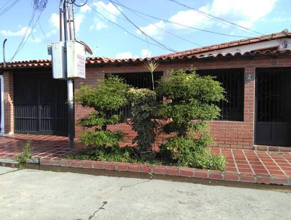 Vendo Mi hermosa casa en San Carlos Cojedes