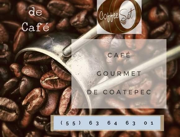 Coffee Break y Barras de Café para eventos